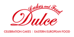 Dulce Cakes and Food