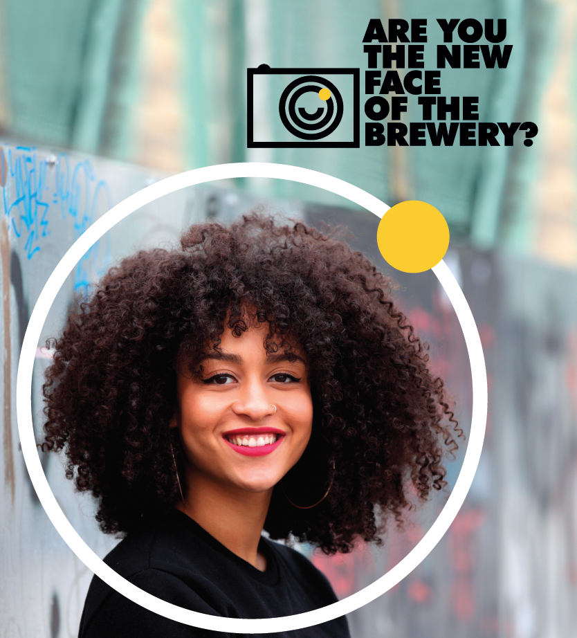 face of the brewery competition