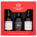 Taylor's Port Selection Gift Set 3x50ml