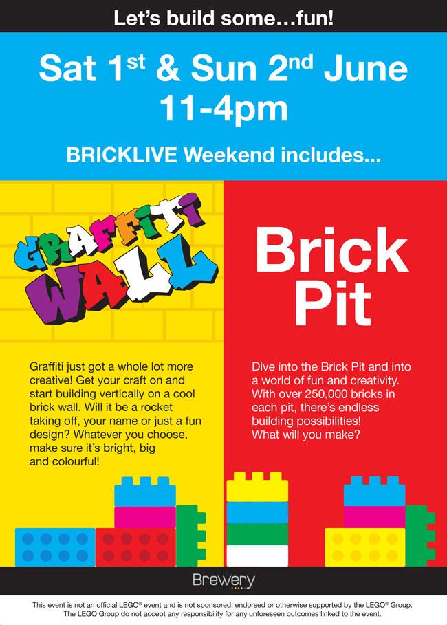 brick live poster