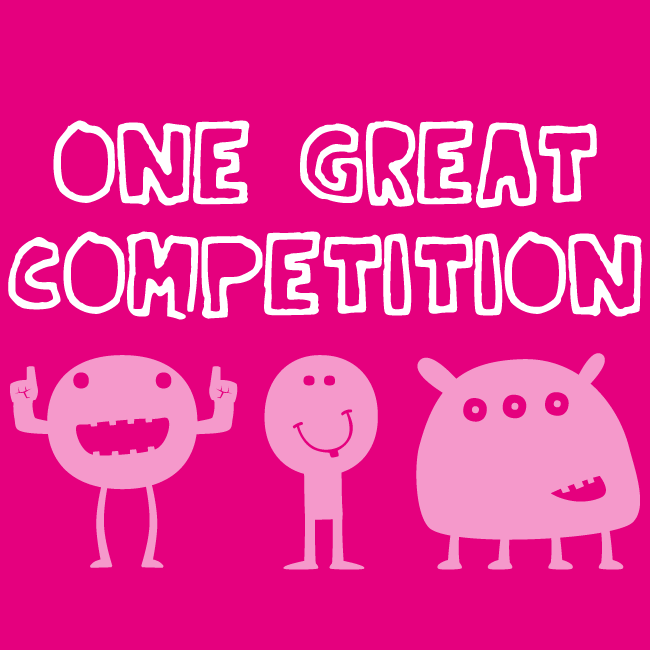 One Great Competition