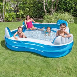 Intex Family Lounge Pool