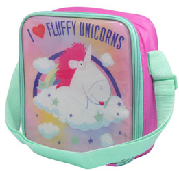Despicable Me Unicorn Lunch Bag