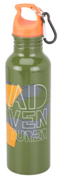 Discovery Adventures 750ml Adventure Water Bottle