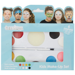 Kids face paint