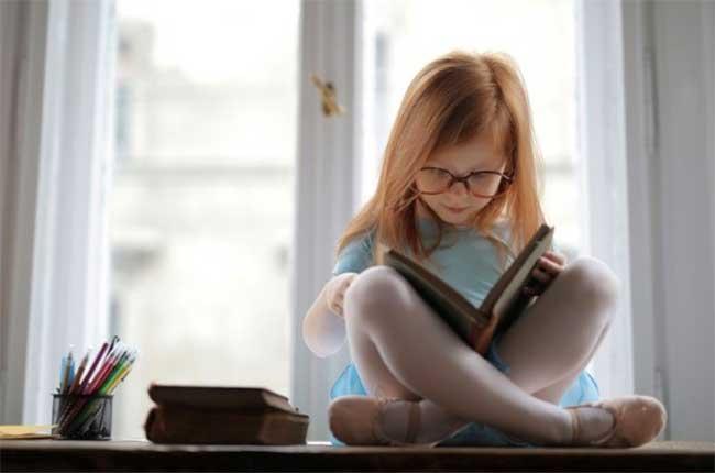 Child summer reading challenge Essex