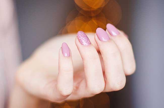 Summer Manicure Romford