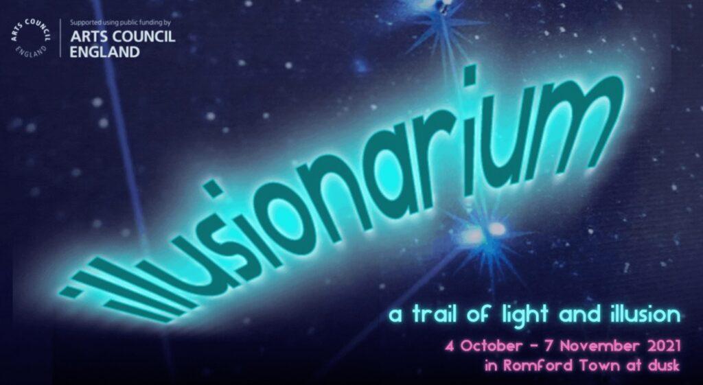 Illusionarium poster